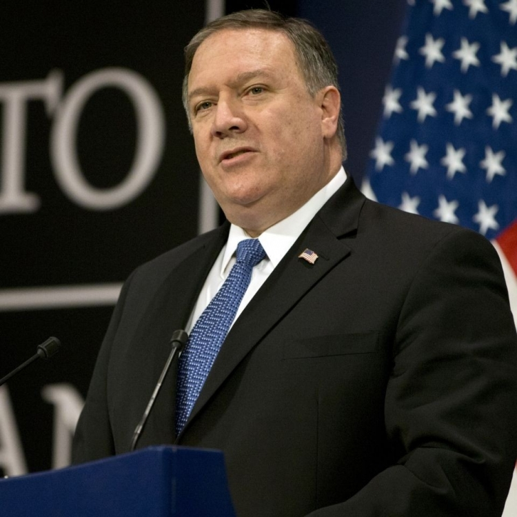 美國務卿訪中東 料商伊朗核協議