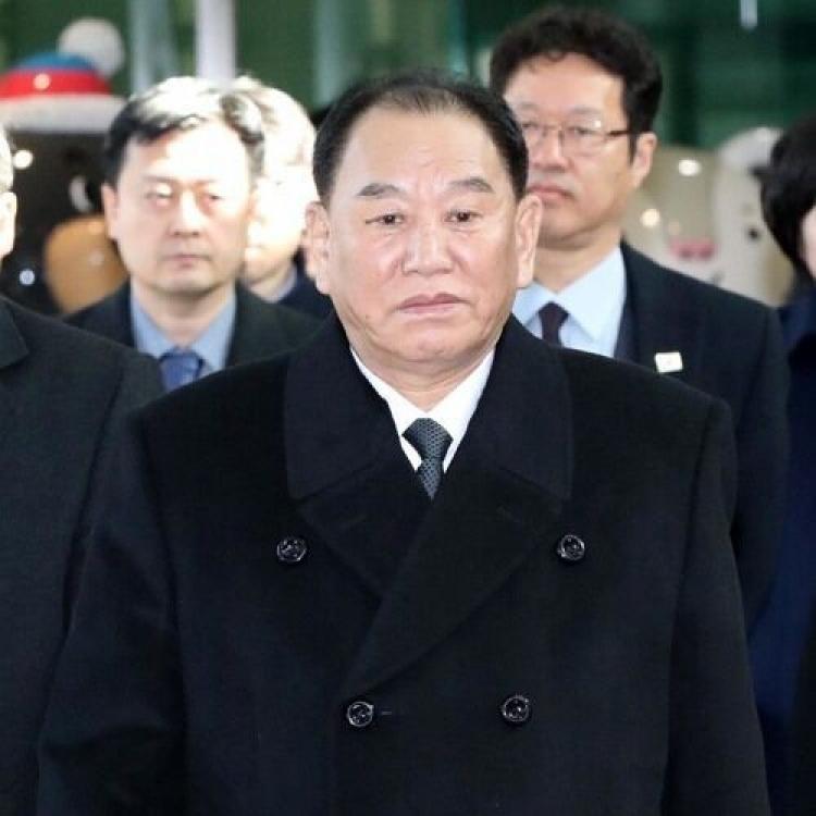 朝鮮:有足夠意願促成朝美對話
