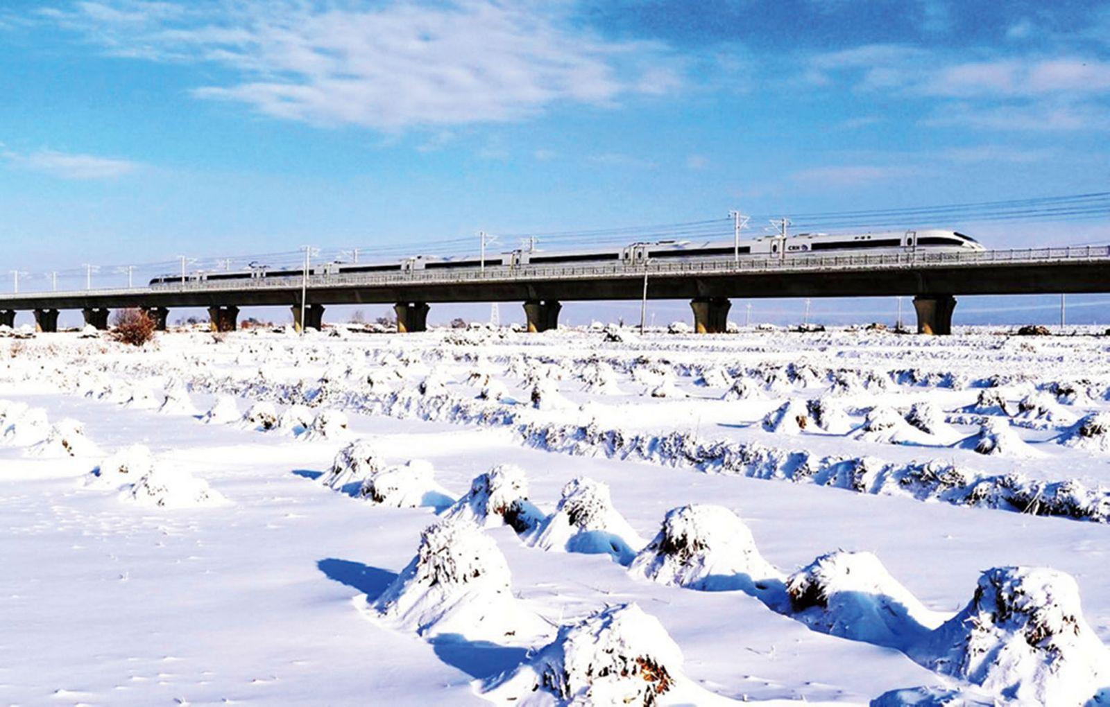 新疆靠地緣優勢發展