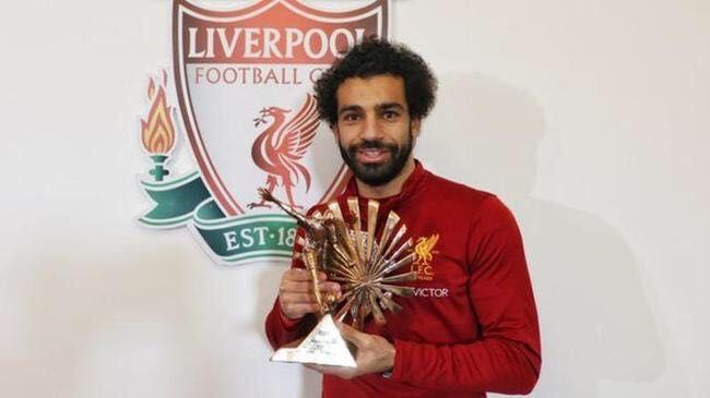 沙拿膺非洲最佳球員