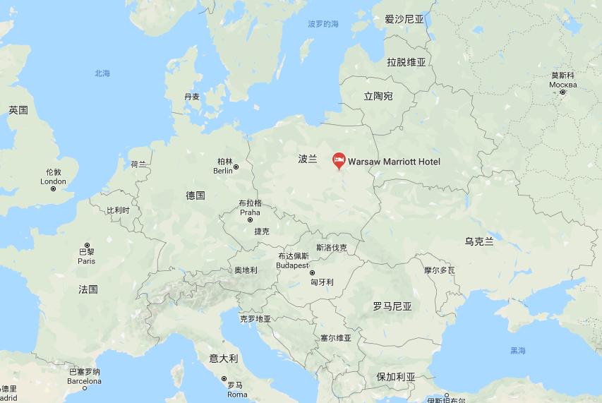 波蘭客運火車與貨車相撞29死傷