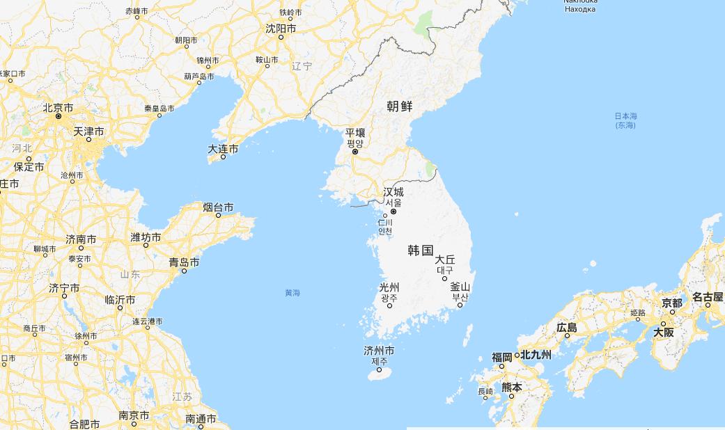 韓朝正商討宣布軍事衝突正式結束