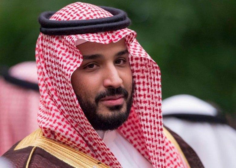 買家原來係沙特王儲