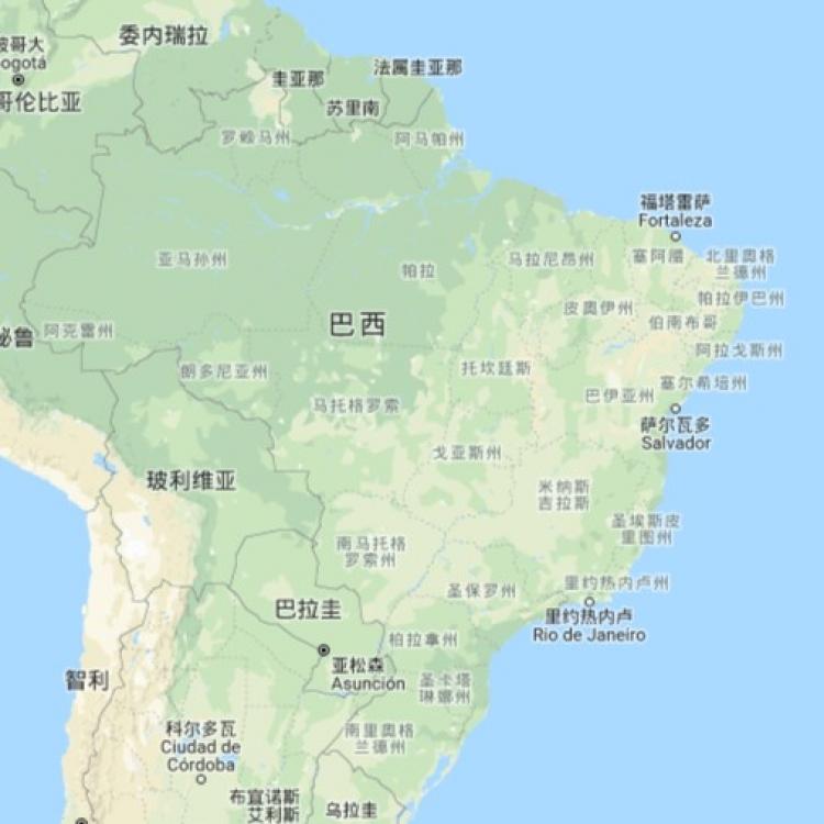 巴西連環車禍至少13死