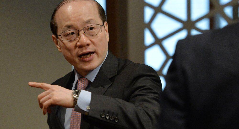 劉結一任國台辦主任