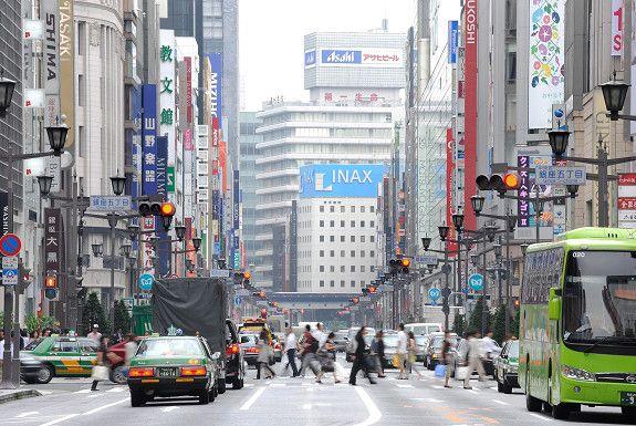 日本擬收離境稅日期提前