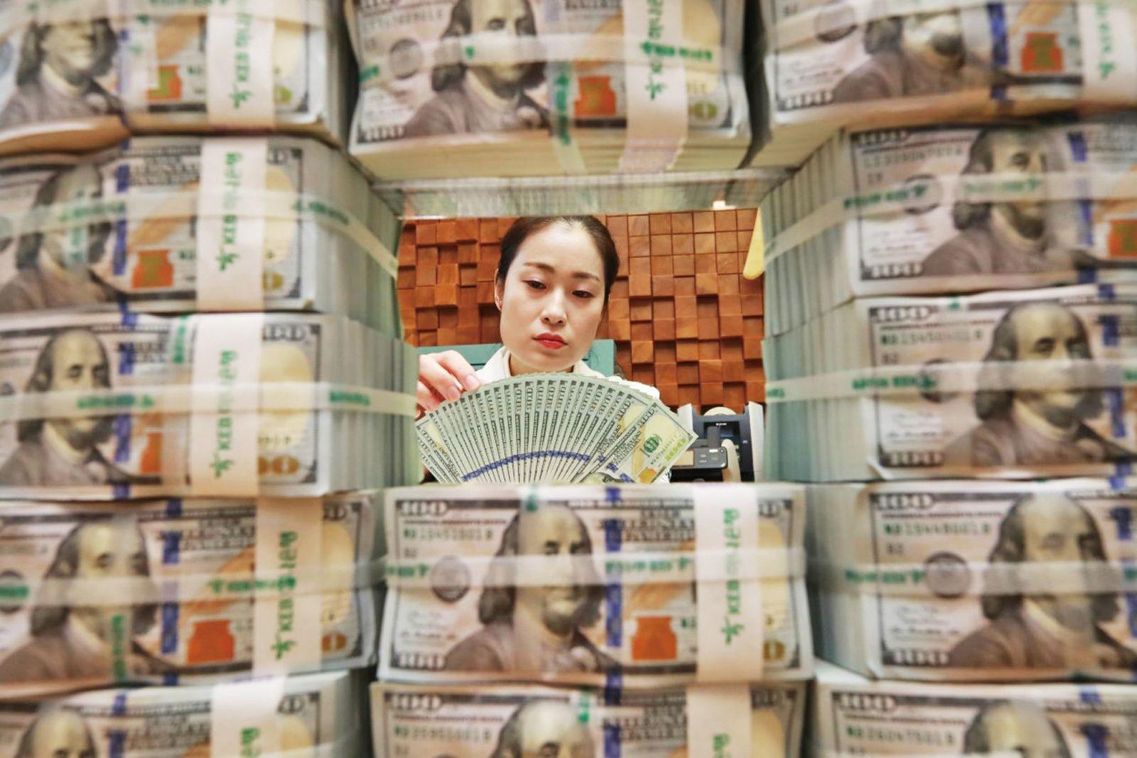 新興市場或爆金融危機