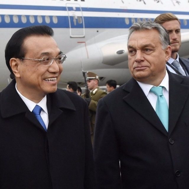將出席中東歐領導人會晤