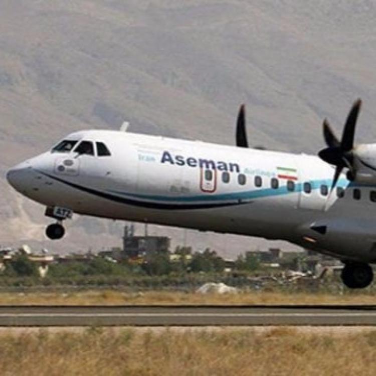 伊朗載百人客機墜毀