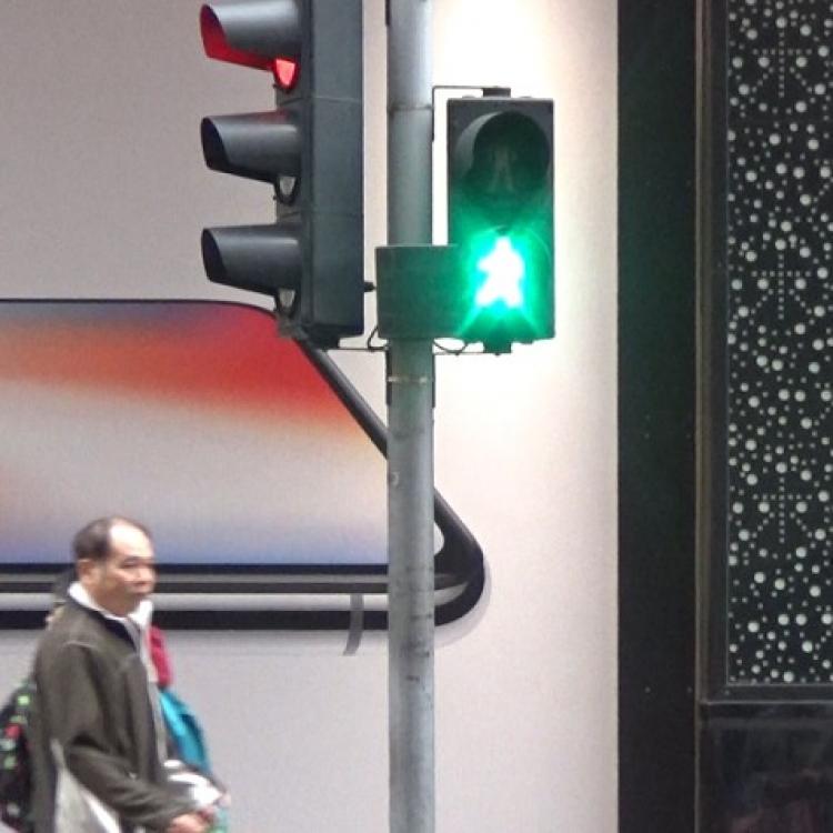 社諮委:該路口存在不少安全隱患