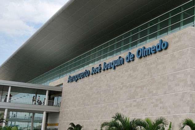 黎巴嫩男失護照在機場住足42日