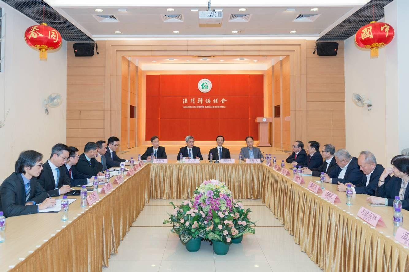 黃少澤:警務工作將更專業精細