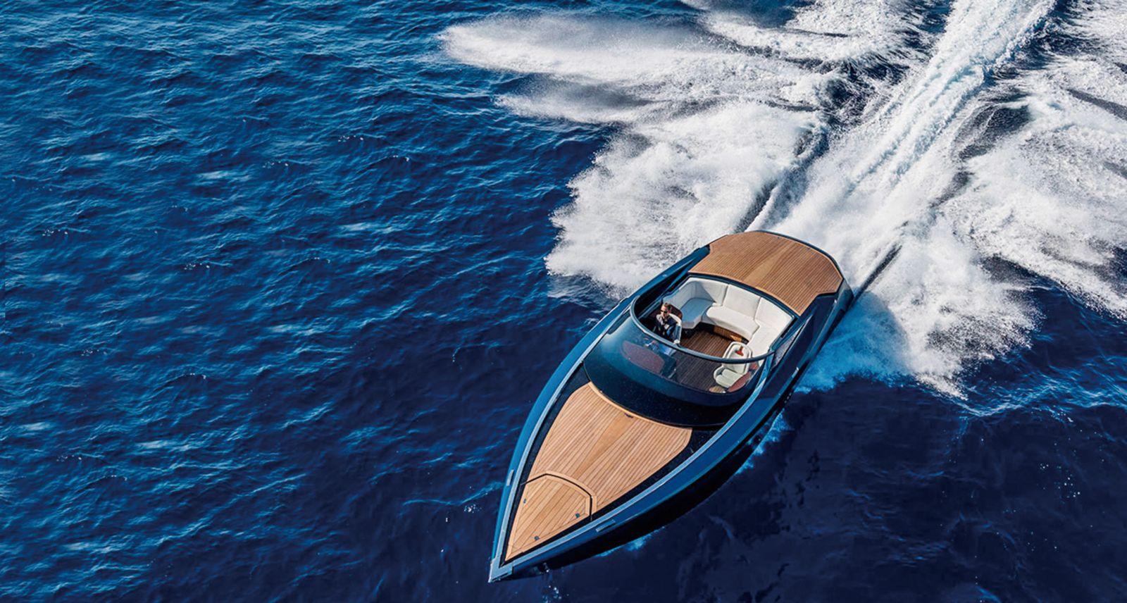 黔土豪1,700萬買賽艇