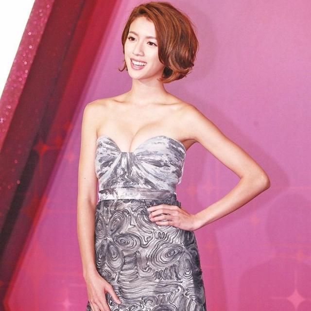 TVB下令 禁女星賣性感