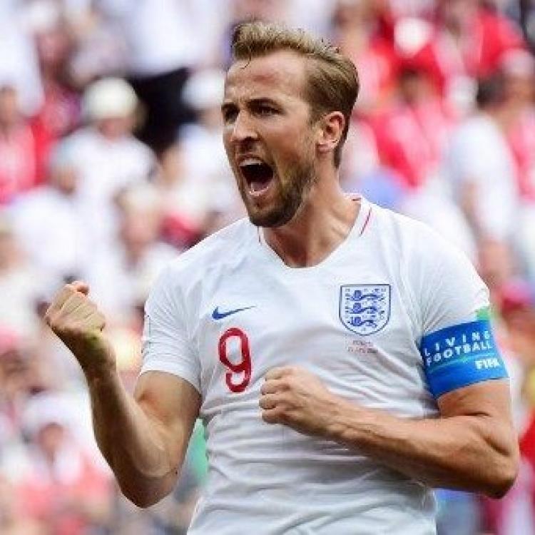 英格蘭6:1狂勝巴拿馬出線(有片)