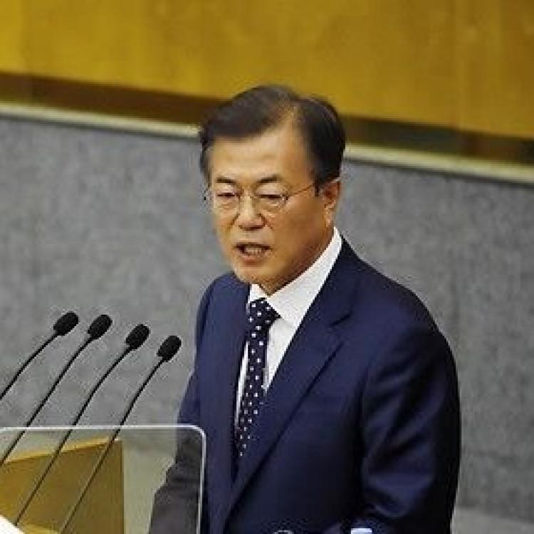 杜馬演講籲韓朝俄加強合作
