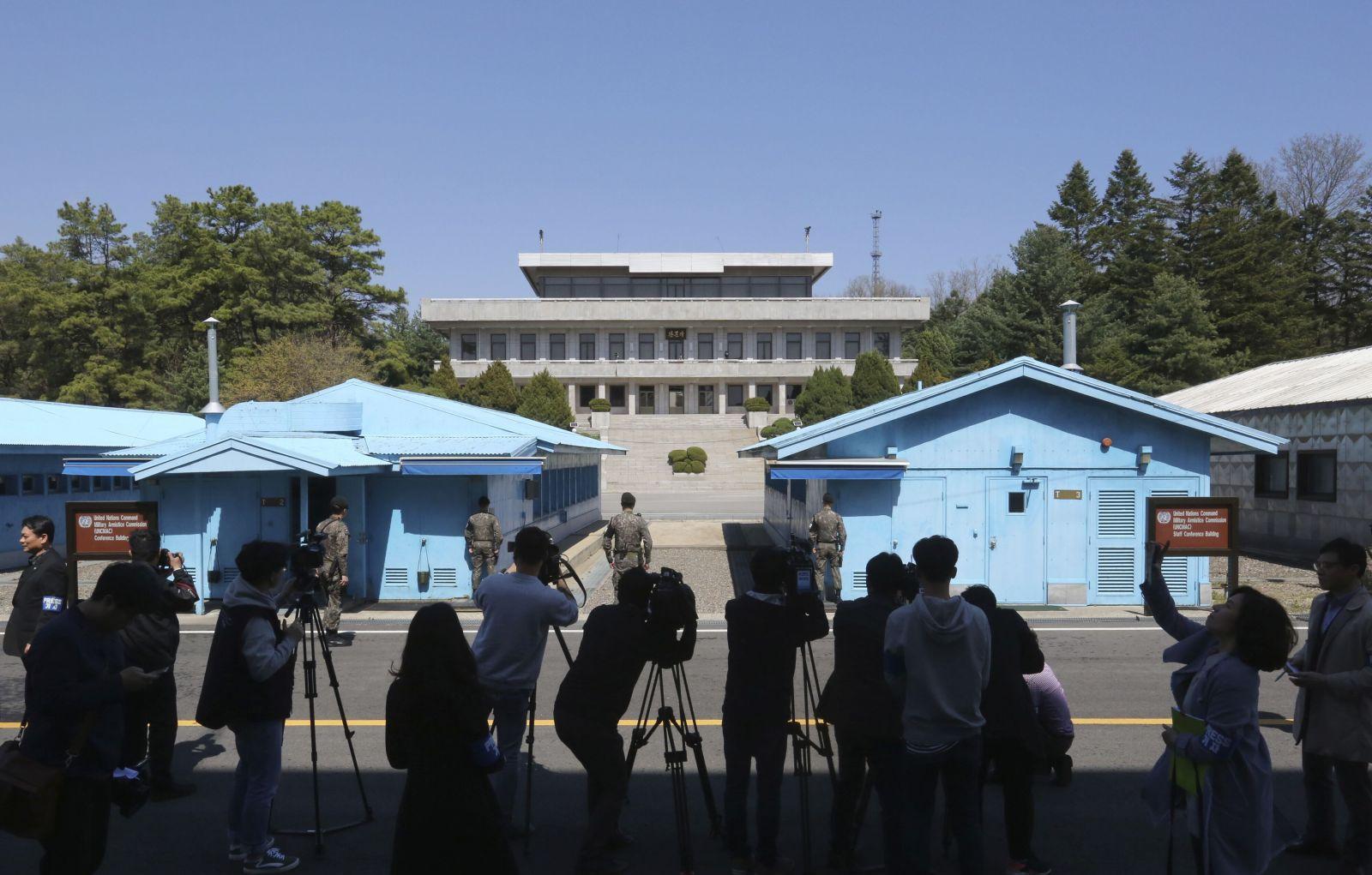 韓朝商定直播「文金會」主要環節