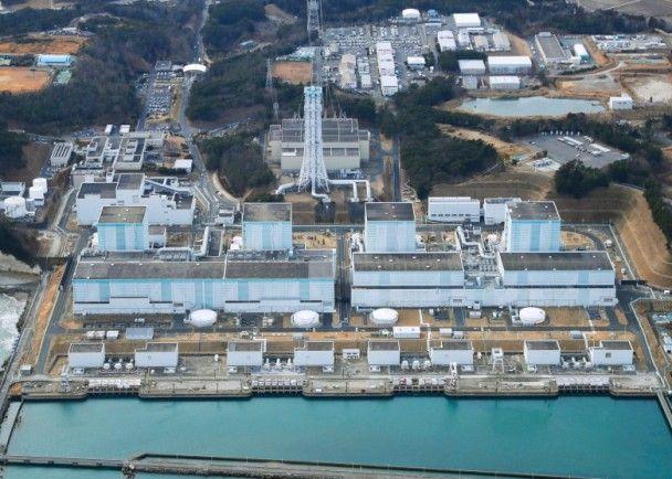 或廢棄福島第二核電站反應堆