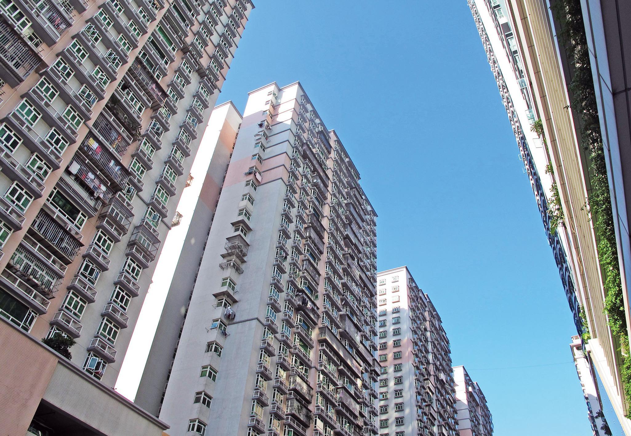 中原:樓市低迷或持續至第三季
