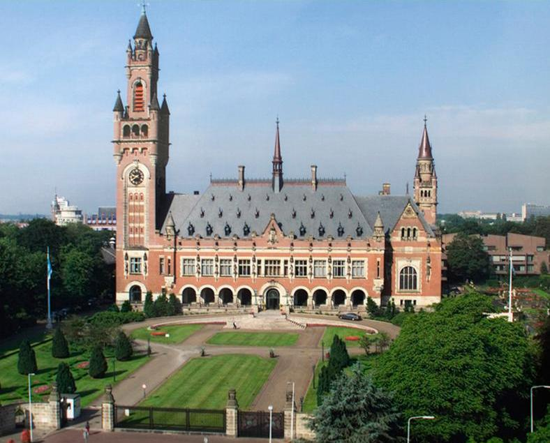 常設仲裁法院不屬聯合國