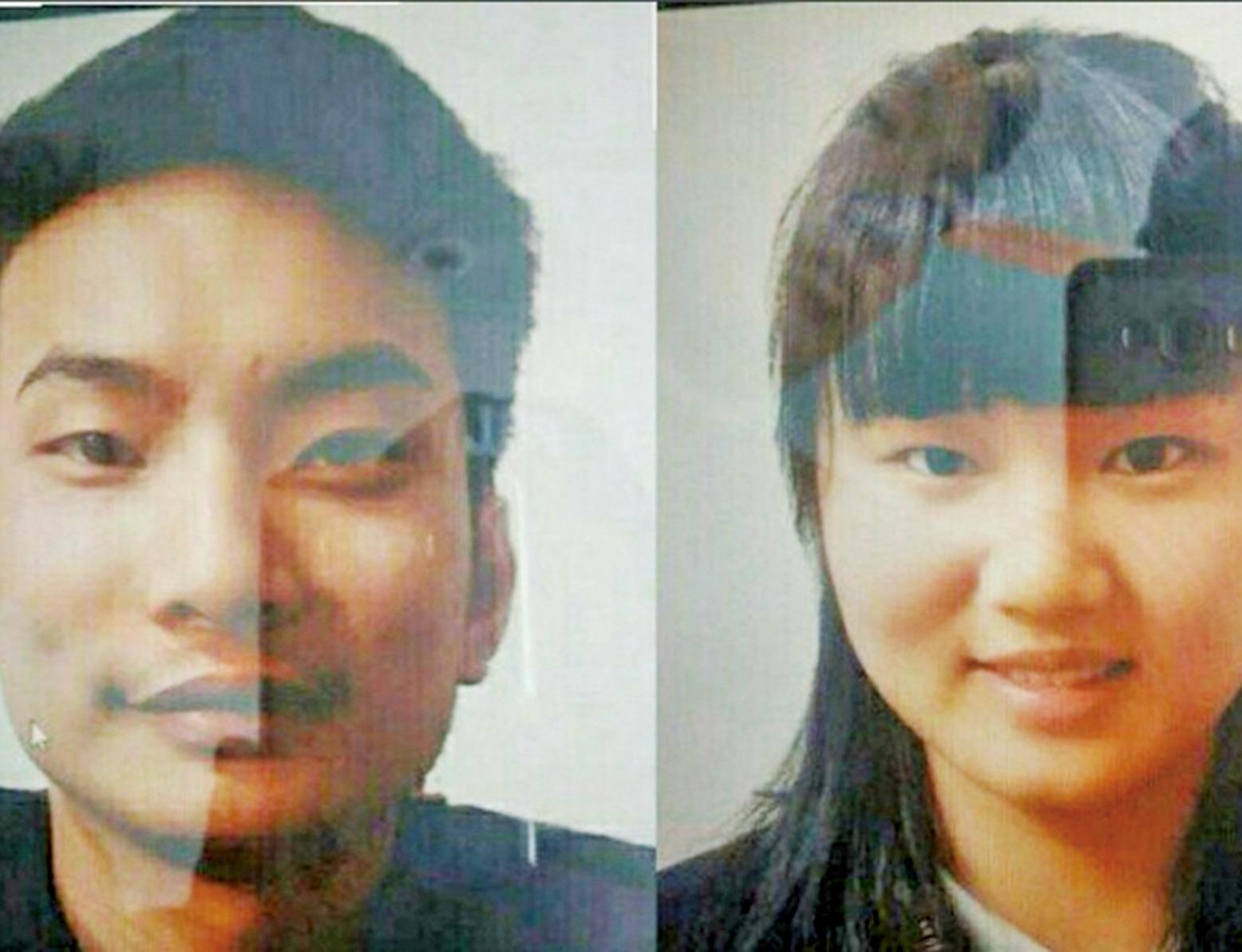 中國夫妻遭武裝分子綁架