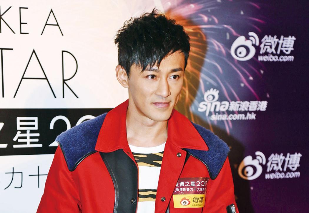 否認密謀回巢TVB