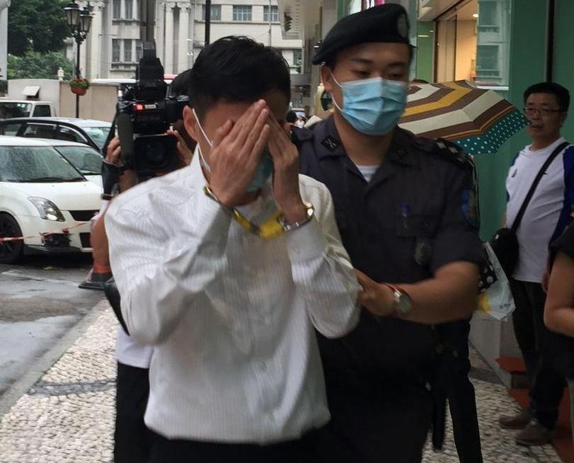 交局前主管涉貪案四時宣判