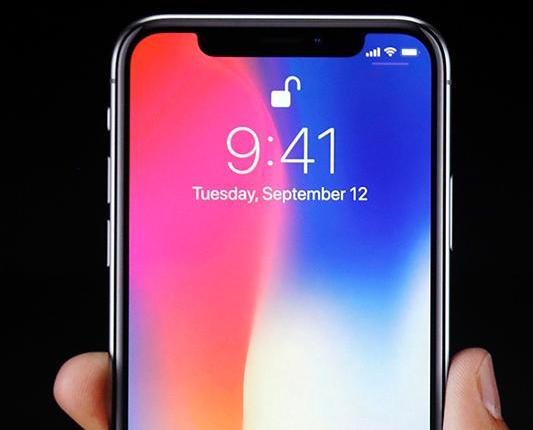 全螢幕 i X靠樣解鎖  i Watch也升級