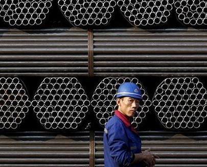 惠譽:內地鋼價漲勢難持續