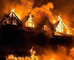 緬甸酒店大火一澳門人受傷