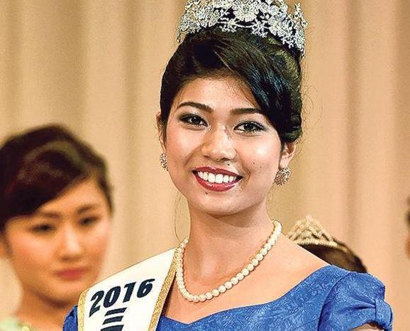 日印混血兒獲選日本小姐惹熱議