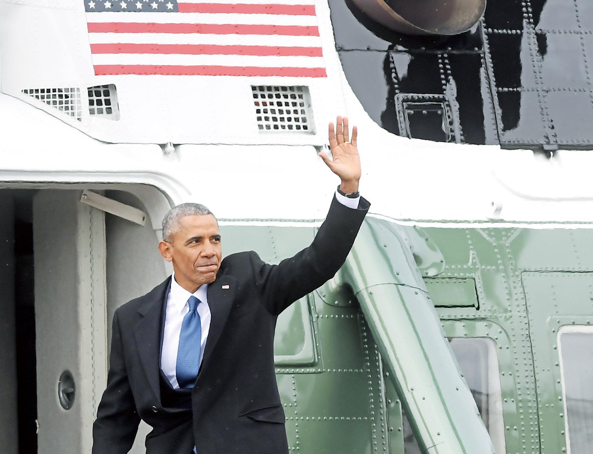 邀奧巴馬訪台
