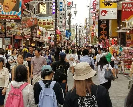日本擬收旅客70元出國稅
