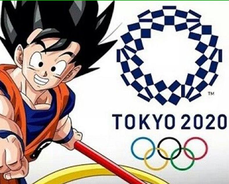 或成2020東京奧運吉祥物