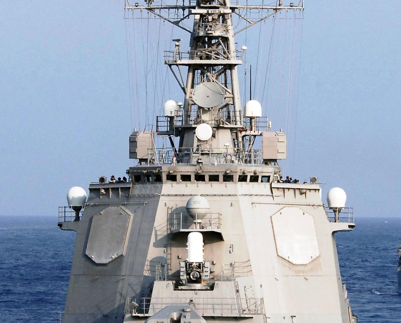 日本將派自衛隊驅中方艦艇