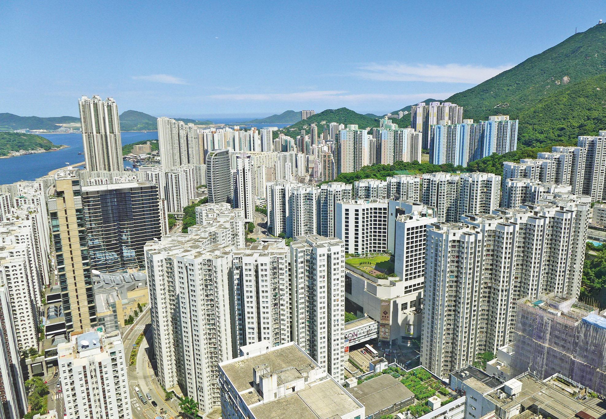 中介:需求大樓價難跌