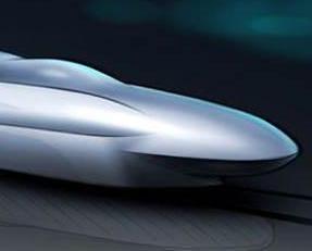 列車時速可達360公里