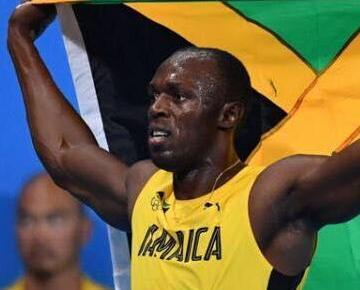 保特衛冕200米金牌