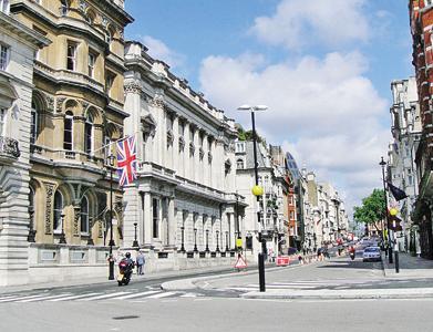 英國增改樓市稅項 資本增值稅可寬免