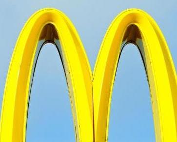 中國公司:仍叫「麥當勞」