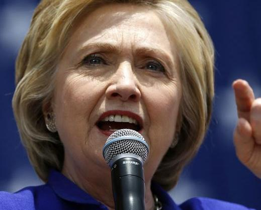 FBI不起訴希拉莉 特朗普斥包庇