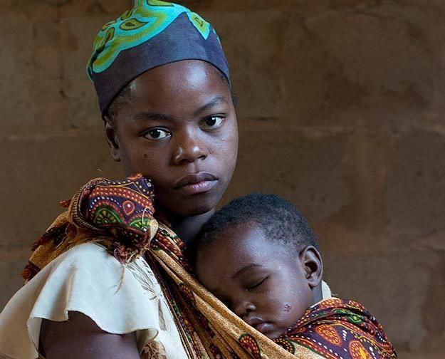 津巴布韋判決宣告童婚違法