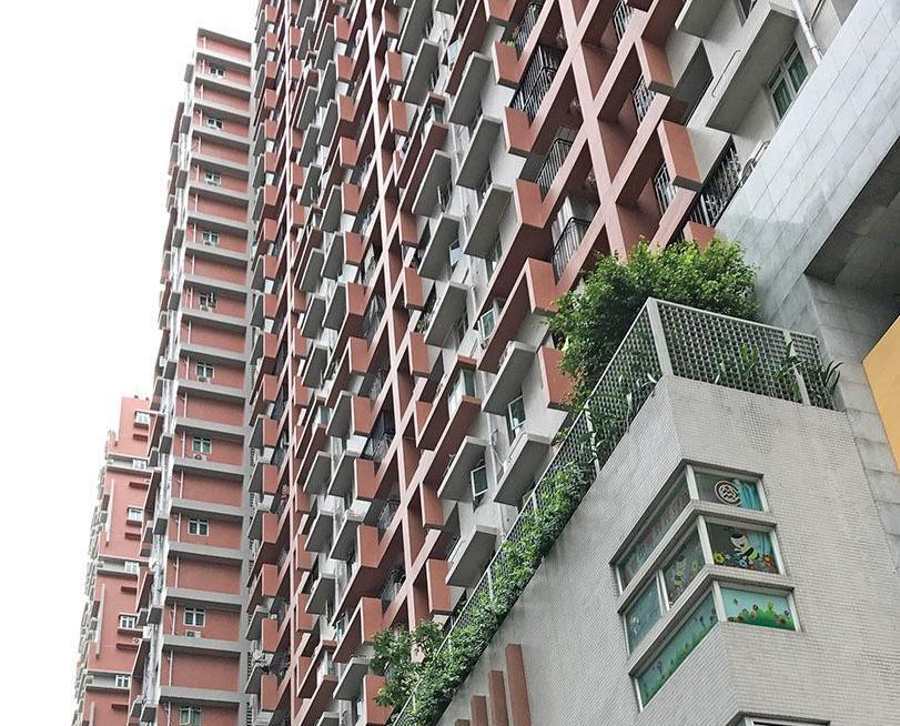 政府放寬社屋收入及資產上限