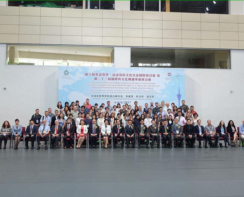 來自24國家地區逾180學者出席