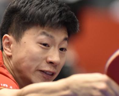 馬龍丁寧男女乒世界第一