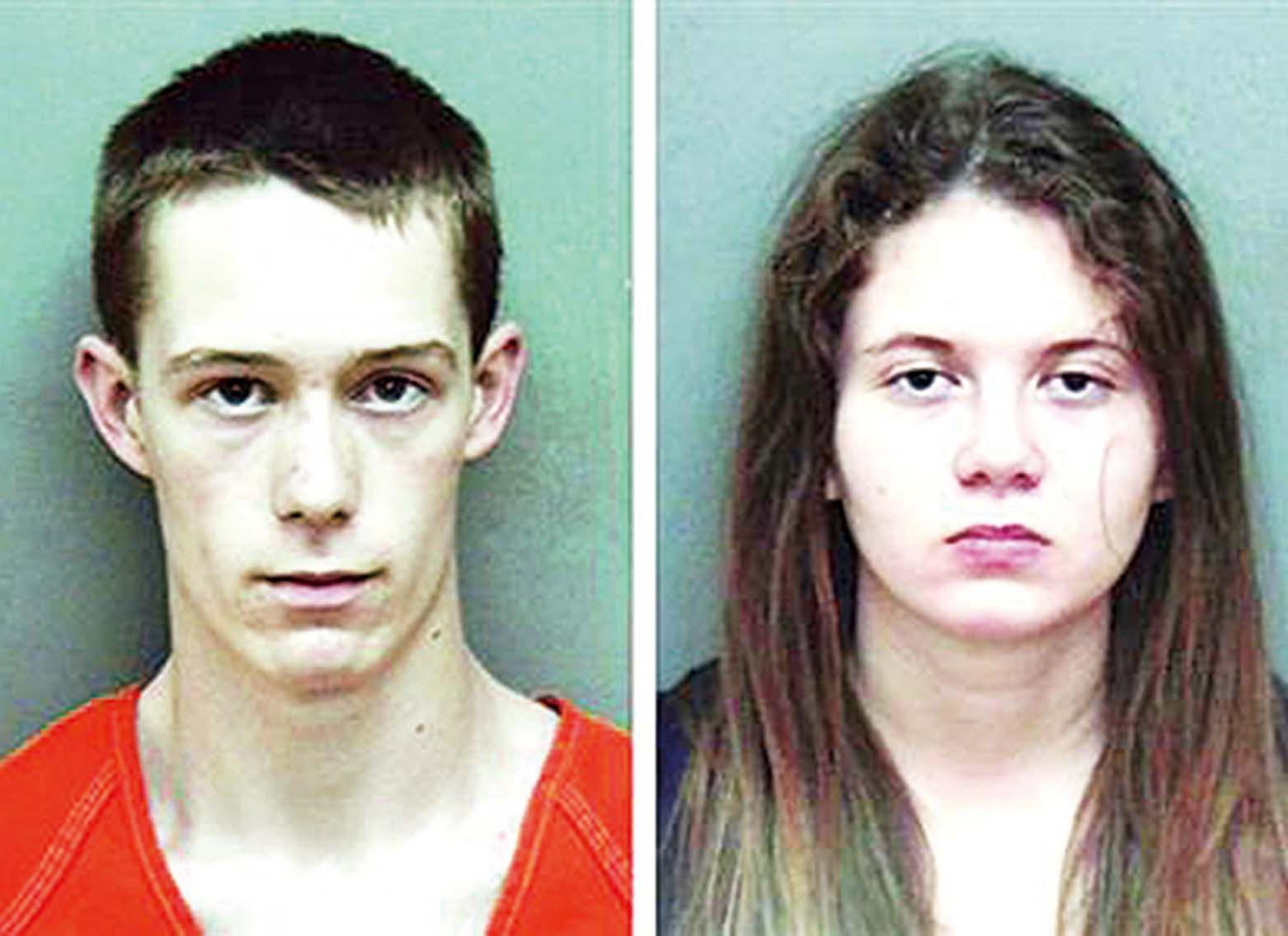 誘拐及謀殺13歲女童