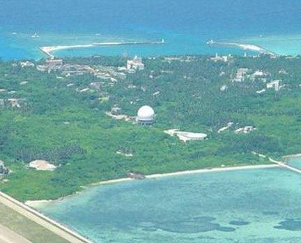 將提南海問題但不點名中國