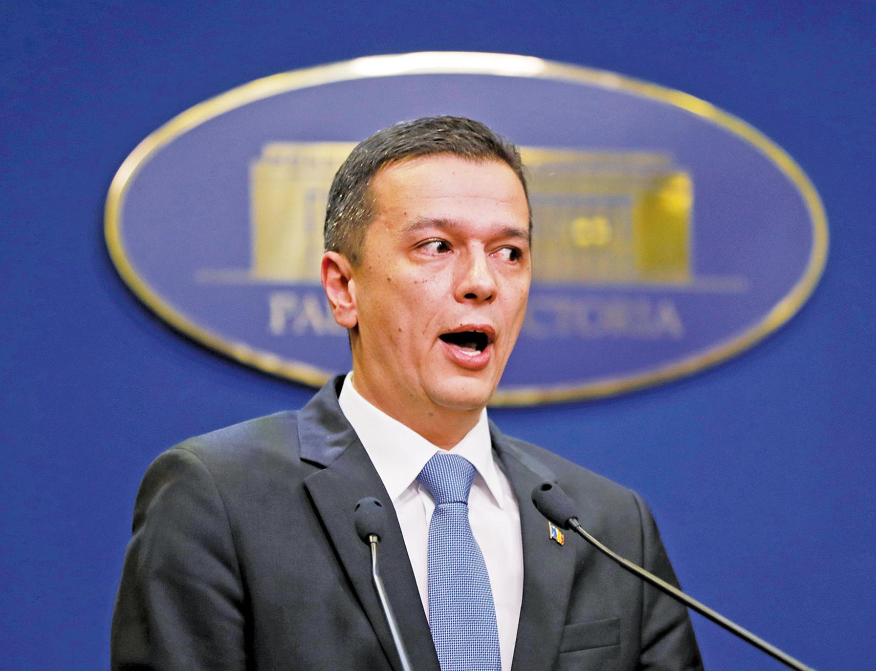 羅馬尼亞撤貪腐免罪令