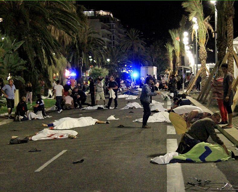 危機辦發出法國旅遊安全提示