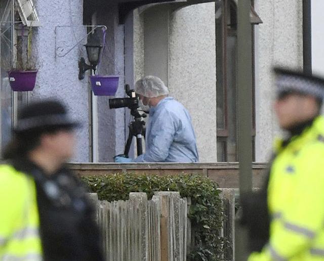 警方再拘捕一名男子